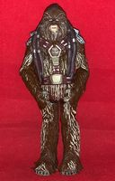 Star Wars Revenge of the Sith: Tarfful - Loose Action Figure (1)
